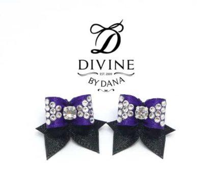 Divine by Dana - Maltese show bows