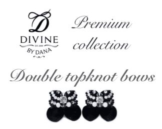 Double bows Premium